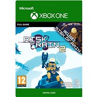 Risk of Rain 1 + 2 Bundle - Xbox Digital