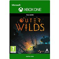 The Outer Wilds - Xbox One Digital - Hra pro konzoli