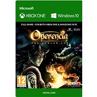 Operencia: The Stolen Sun - Xbox One Digital - Hra pro konzoli