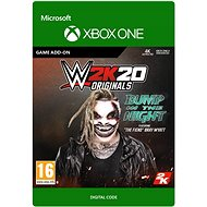 WWE 2K20 Originals: Bump in the Night - Xbox One Digital - Hra pro konzoli