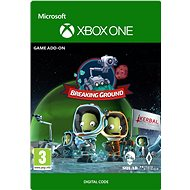 Kerbal Space Program: Breaking Ground - Xbox Digital