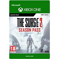The Surge 2 Season Pass - Xbox One Digital - Hra pro konzoli