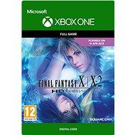 FINAL FANTASY X/X-2 HD Remaster (předobjednávka) - Xbox One Digital