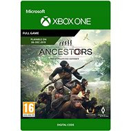 Ancestors: The Humankind Odyssey (předobjednávka) - Xbox Digital - Hra na konzoli