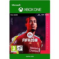 FIFA 20: Champions Edition - Xbox Digital