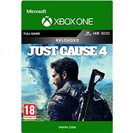 Just Cause 4: Reloaded Edition - Xbox One Digital - Hra pro konzoli