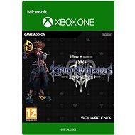 Kingdom Hearts III: Re Mind - Xbox Digital