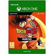 Dragon Ball Z: Kakarot - Season Pass - Xbox Digital