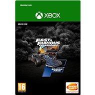 Fast and Furious Crossroads: Season Pass - Xbox One Digital