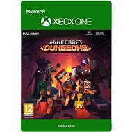 Minecraft Dungeons - Xbox One Digital