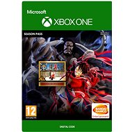 One Piece: Pirate Warriors 4 - Character Pass - Xbox Digital