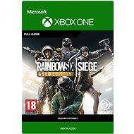 Tom Clancys Rainbow Six Siege - Year 5 Gold Edition - Xbox One Digital