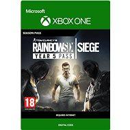 Tom Clancys Rainbow Six Siege - Year 5 Pass - Xbox One Digital