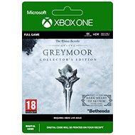 The Elder Scrolls Online: Greymoor Collectors Edition - Xbox Digital - Hra na konzoli