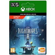 Little Nightmares 2 (Předobjednávka) - Xbox Digital - Hra na konzoli