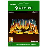 DOOM 64 - Xbox One Digital - Hra pro konzoli
