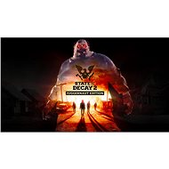 State of Decay 2: Juggernaut Edition - Xbox Digital - Hra na konzoli