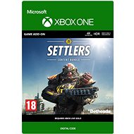 Fallout 76: Settlers Content Bundle - Xbox One Digital