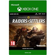 Fallout 76: Raiders and Settlers Content Bundle - Xbox One Digital