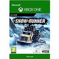 SnowRunner - Xbox One Digital