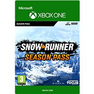 SnowRunner - Season Pass - Xbox One Digital