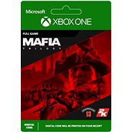 Mafia Trilogy - Xbox One Digital