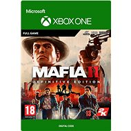 Mafia II Definitive Edition - Xbox One Digital - Hra pro konzoli