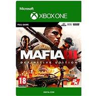 Mafia III Definitive Edition - Xbox Digital - Hra na konzoli