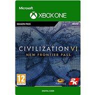 Sid Meier's Civilization VI - New Frontier Pass - Xbox One Digital