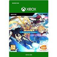 Sword Art Online Alicization Lycoris: Premium Pass - Xbox Digital - Herní doplněk