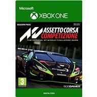 Assetto Corsa Competizione - Xbox One Digital