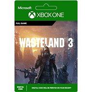 Wasteland 3 - Xbox Digital - Hra na konzoli
