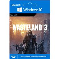 Wasteland 3 - Windows 10 Digital - Hra na PC
