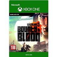 Borderlands 3: Bounty of Blood - Xbox One Digital