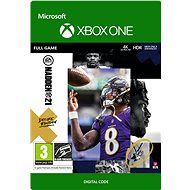 Madden NFL 21: Deluxe Edition - Xbox Digital