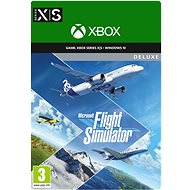 Microsoft Flight Simulator - Deluxe Edition - Windows 10 Digital