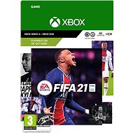 FIFA 21 - Standard Edition (Předobjednávka) - Xbox One Digital - Hra na konzoli