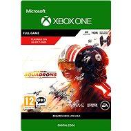Star Wars: Squadrons (Předobjednávka) - Xbox One Digital - Hra na konzoli
