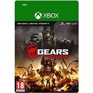 Gears Tactics - Xbox/Win 10 Digital - Hra na konzoli