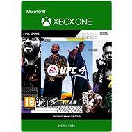 UFC 4 - Xbox One Digital
