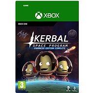 Kerbal Space Program: Complete Enhanced Edition - Xbox Digital