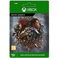 Tell Me Why - Xbox One Digital