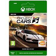 Project CARS 3 - Xbox Digital