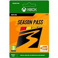 Project CARS 3: Season Pass - Xbox One Digital