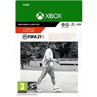 FIFA 21 - Ultimate Edition (Předobjednávka) - Xbox One Digital