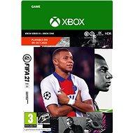 FIFA 21 - Champions Edition (Předobjednávka) - Xbox One Digital
