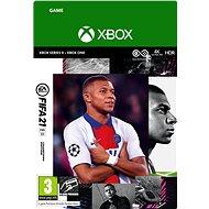 FIFA 21 - Champions Edition - Xbox Digital - Hra na konzoli