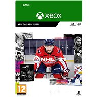 NHL 21 - Standard Edition - Xbox One Digital