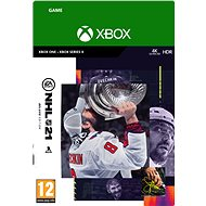 NHL 21 - Deluxe Edition - Xbox Digital