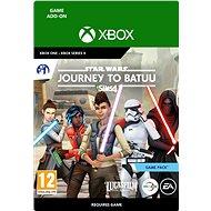 The Sims 4: Star Wars - Výprava na Batuu - Xbox One Digital